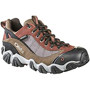 Oboz Firebrand II Low B-Dry Hiking Shoe – Men's