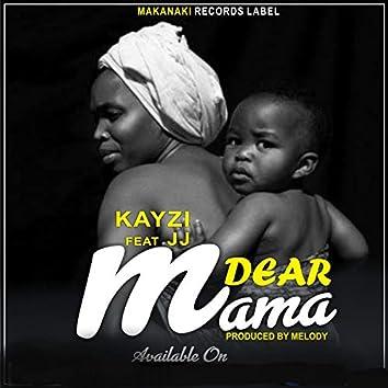 Dear Mama (feat. J.J)