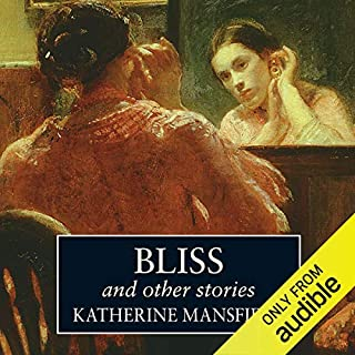 Bliss and Other Stories cover art