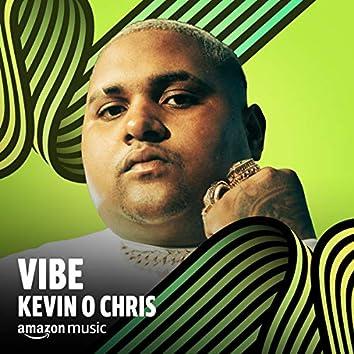 Vibe MC Kevin O Chris