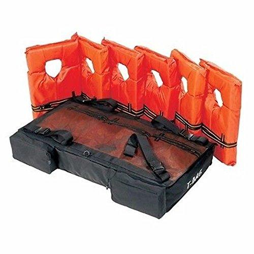 KWIK TEK Kwik Tek T-Top Bimini Storage Pack (Large)   PFD-T6