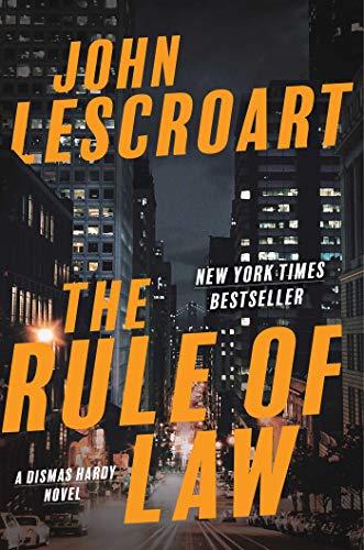 Image of The Rule of Law: A Novel (18) (Dismas Hardy)
