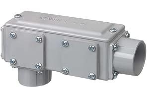 Arlington 930NM-1 AnyBODY Conduit Body 5-in-1 Combination LB, T, C, LR, LL, Non-Metallic, 1/2 Inch