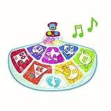 Chicco 00010109000030 Spielmatte mit Musik, Spielzeug