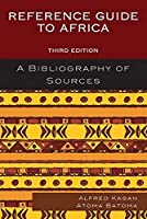 Reference Guide to Africa: A Bibliography of Sources