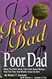 Rich Dad, Poor Dad: What the Rich Teach Their Kids About Money: What the Rich Teach Their Kids About Money That the Poor and the Middle Class Do Not