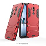 Cocomii Iron Man Armor LG G7/G7+ ThinQ/G7 One Case NEW