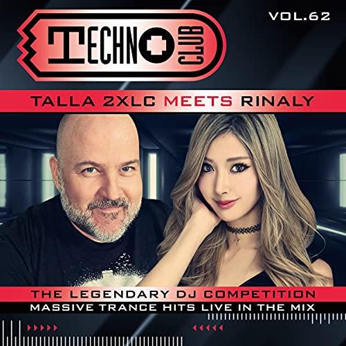 Techno Club Vol. 62 (Limited Edition)