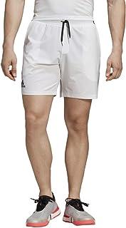 adidas Men's Club 7 Inch Tennis Short Short