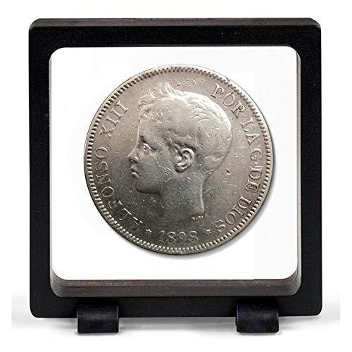 monedas antiguas de espana