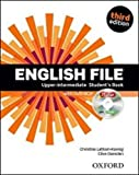 English File 3rd ed. Upper-intermed. Stud. Bk + iTutor (English File third edition) - Clive Oxenden