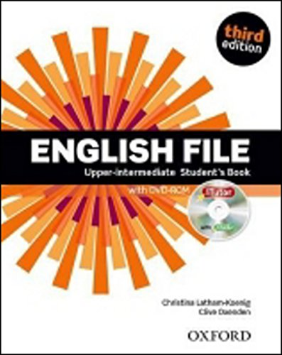 English File third edition: English file digital. Upper intermediate. Student's book-Itutor. Per le Scuole superiori. Con espansione online: The best way to get your students talking