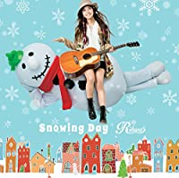 Snowing Day(初回盤)