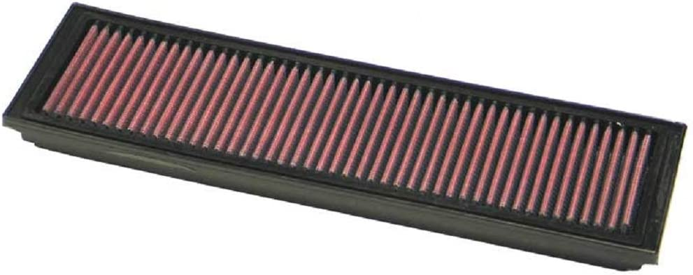 Animer and price revision KN Engine Air Filter: High Japan Maker New Washable Performance Premium Repl