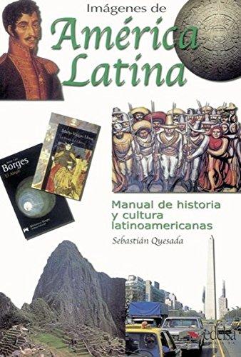 Imágenes de América Latina (Espagnol)