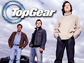 Top Gear Season 9 (UK)
