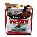 Disney Pixar Cars 2 Rusty Rust-Eze