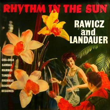 Rhythm In The Sun