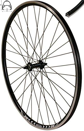 Redondo 28 Zoll Vorderrad Laufrad Fahrrad V-Profil Hohlkammer 28
