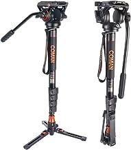 Monopod with Feet, Coman Professional Video Camera...