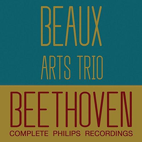 Beethoven: Complete Piano Trios (Coffret 10CD