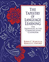 Tapestry of Language Learning, The Text (421 pp) (Methodology S)