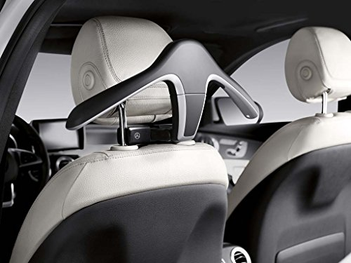 Genuine Mercedes Modular Travel and Style System, Base Module with Coat Hanger