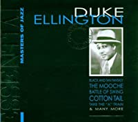 Essential Masters of Jazz : Duke Ellington