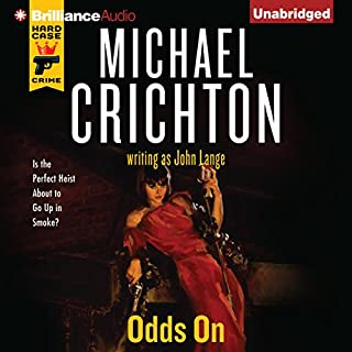 Odds On cover art
