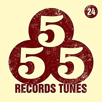 555 Records Tunes, Vol. 24