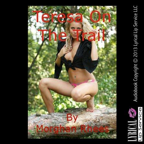 Teresa on the Trail audiobook cover art