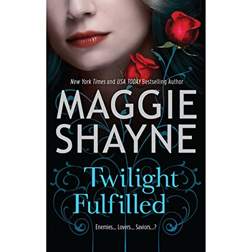 Twilight Fulfilled cover art
