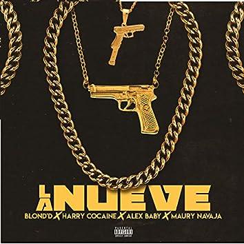 La Nueve Feat Arbici Music