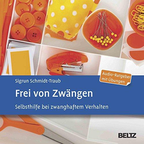 Frei von Zwängen audiobook cover art