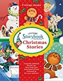 Christmas Stories Vintage 8-Book Boxed Set
