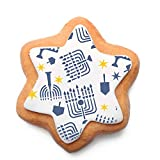 Hanukkah Cookie Stencils - Value Bundle