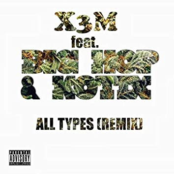 All Types (Remix)