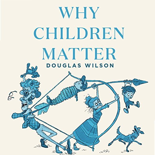 Why Children Matter Titelbild