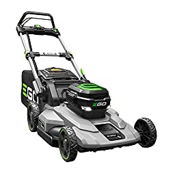 The 6 Best Self-Propelled Lawn Mowers Reviews & Guide for 2019