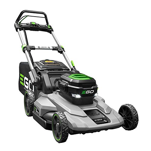 """EGO 21"""" 56-Volt Lithium-Ion Cordless Self Propelled Lawn Mower (Battery and Charger Not Included)"""