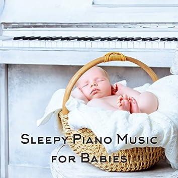 Sleepy Piano Music for Babies