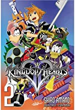 Kingdom Hearts Ii, Vol. 2(Paperback) - 2015 Edition