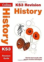 Collins New Key Stage 3 Revision ? History: Revision Guide by Collins UK(2014-09-01)