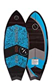 HYPERLITE Broadcast Wakesurfer Sz 4ft 8in