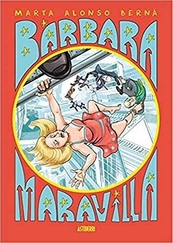 Barbara maravilla (Sillón Orejero)