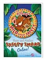 Wild About Safetya With Timon & Pumbaa: Safety [DVD] [Import]