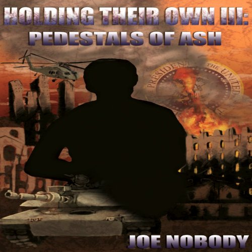 Holding Their Own III audiobook cover art