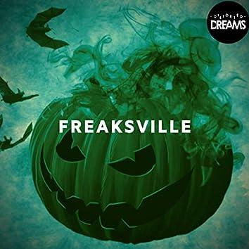 Freaksville