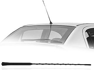 Antena Veicular Olimpus Tektron 0010 Universal Cabo de 5 Metros Amplificada