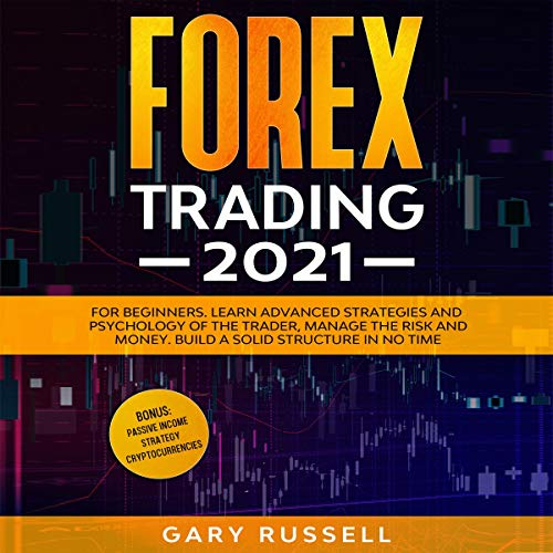 Forex Trading 2021 cover art